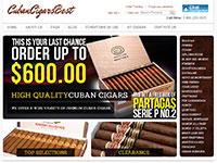 Cuban Cigars Best