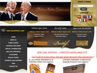 Habano Cuban Cigars .com