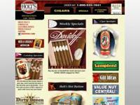 Holt's Cigar Company