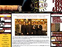 Vancouver Cigar