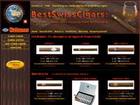 Best Swiss Cigars