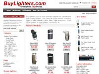 Buy Lighters .com
