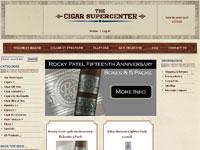 The Cigar Supercenter