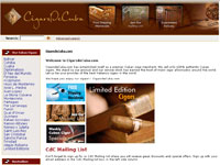 Cigars de Cuba
