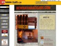 New Havana Cigars