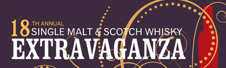 18th Whisky Extravaganza Giveaway