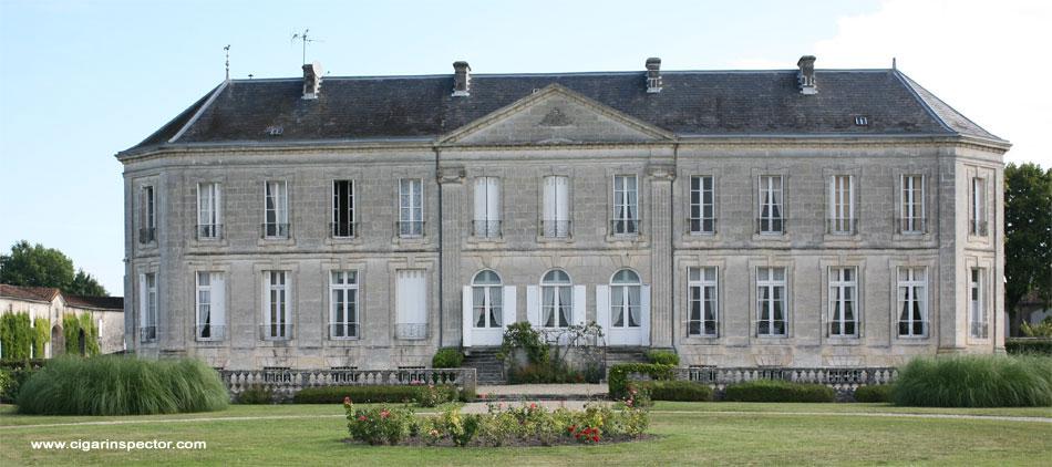 Chateau de Triac Braastad (Picture www.CigarInspector.com)