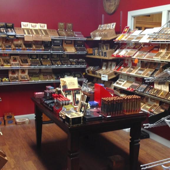 Humidor Fine Cigars