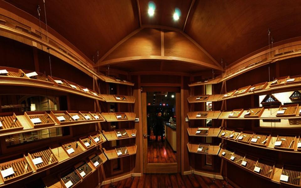 House Of Cigars Factory Farmers Branch Tx Cigar Inspector