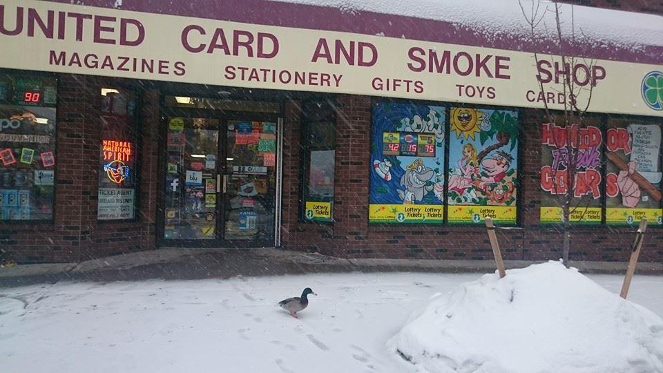 Chesterfield cigarettes Virginia