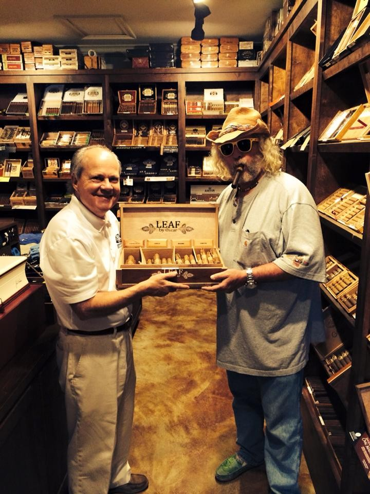 Bouchs Premium Cigars, Accessories and More