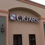 F & M Cigars