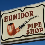 Humidor Pipe Shop