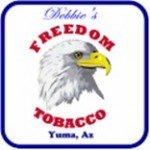Debbie's Freedom Tobacco