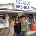 Tobacco World of Greers Ferry