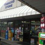 Alford Tobacco Store