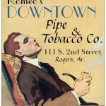 Romeo's Downtown Pipe & Tobacco Co.