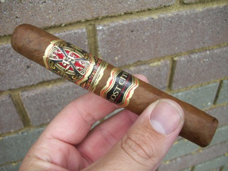 Fuente Fuente Opus X The Lost City 1