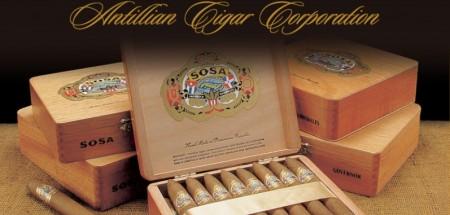 Antillian Cigar Corp
