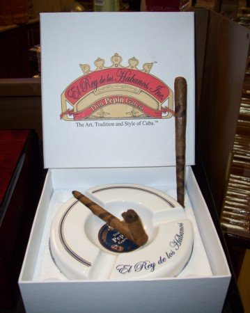 Don Pepin Garcia Cigars