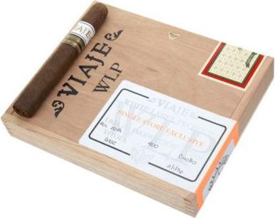 Viaje exclusive cigar for Atlantic
