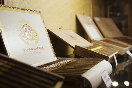 Can we now legally import Cuban cigars to the United States?