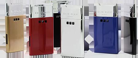 Elie Bleu J-11 Lighters