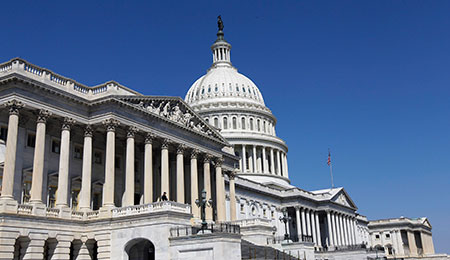 FDA Update: Support on the Congressional Front