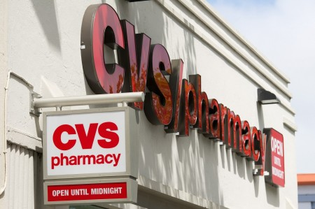 CVS Discontinuing All Tobacco Sales