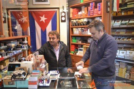 Miamis Cigar Shop