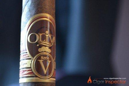 Oliva Serie V Maduro Especial 2011