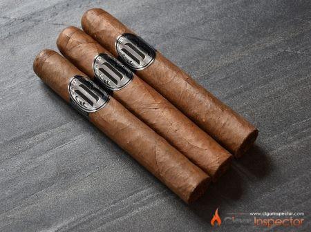 Don Bernardo El Caballero Three-Pack
