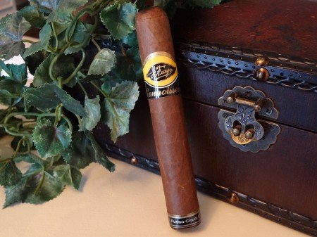 J Fuego Connoisseur Grand Robusto