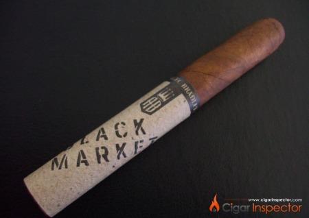 Alec Bradley Black Market #1
