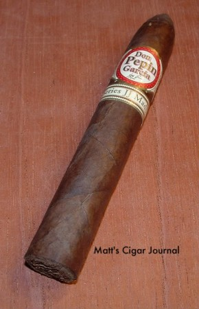 Don Pepin Garcia Series JJ Maduro Belicoso