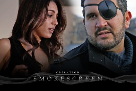 Friend or Foe : Operation Smokescreen