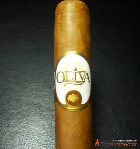 Oliva Connecticut Reserve #2