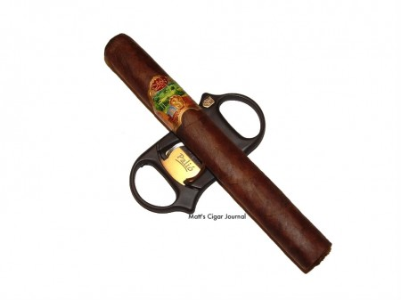 Oliva Master Blends 3 Churchill