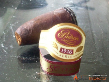 Padron 1926 80 years