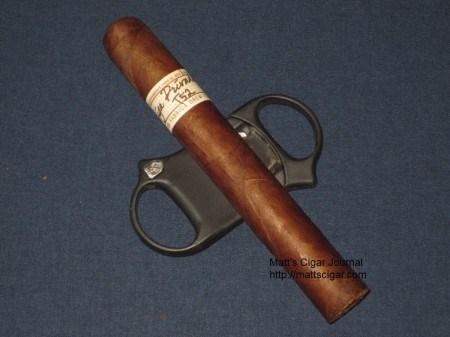 Redux Liga Privada T52 by Drew Estate