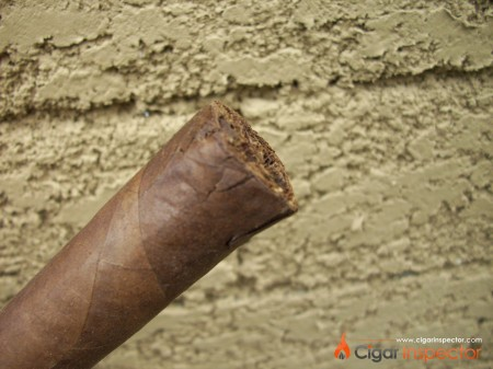 Siglo X Limited Reserve #2