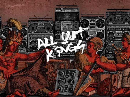 All out Kings coming March 2017