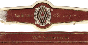 Avo 75th Anniversary