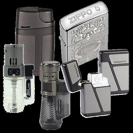 Best Cigar Lighters