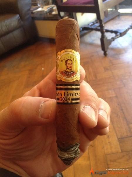 Bolivar Super Coronas 2014 Edicion Limitada