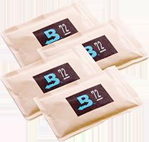 Boveda 72 RH Humi-packs