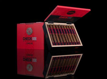 Camacho Check Six - Box