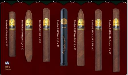 Carlos Torano Exodus 1959 Toro Review @ Cigar Inspector