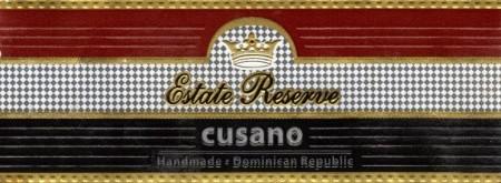 Cusano Estate Reserve