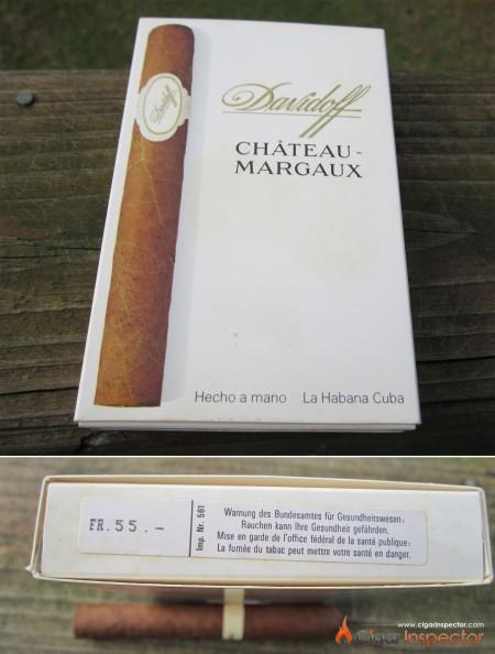 Davidoff Chateau Margaux